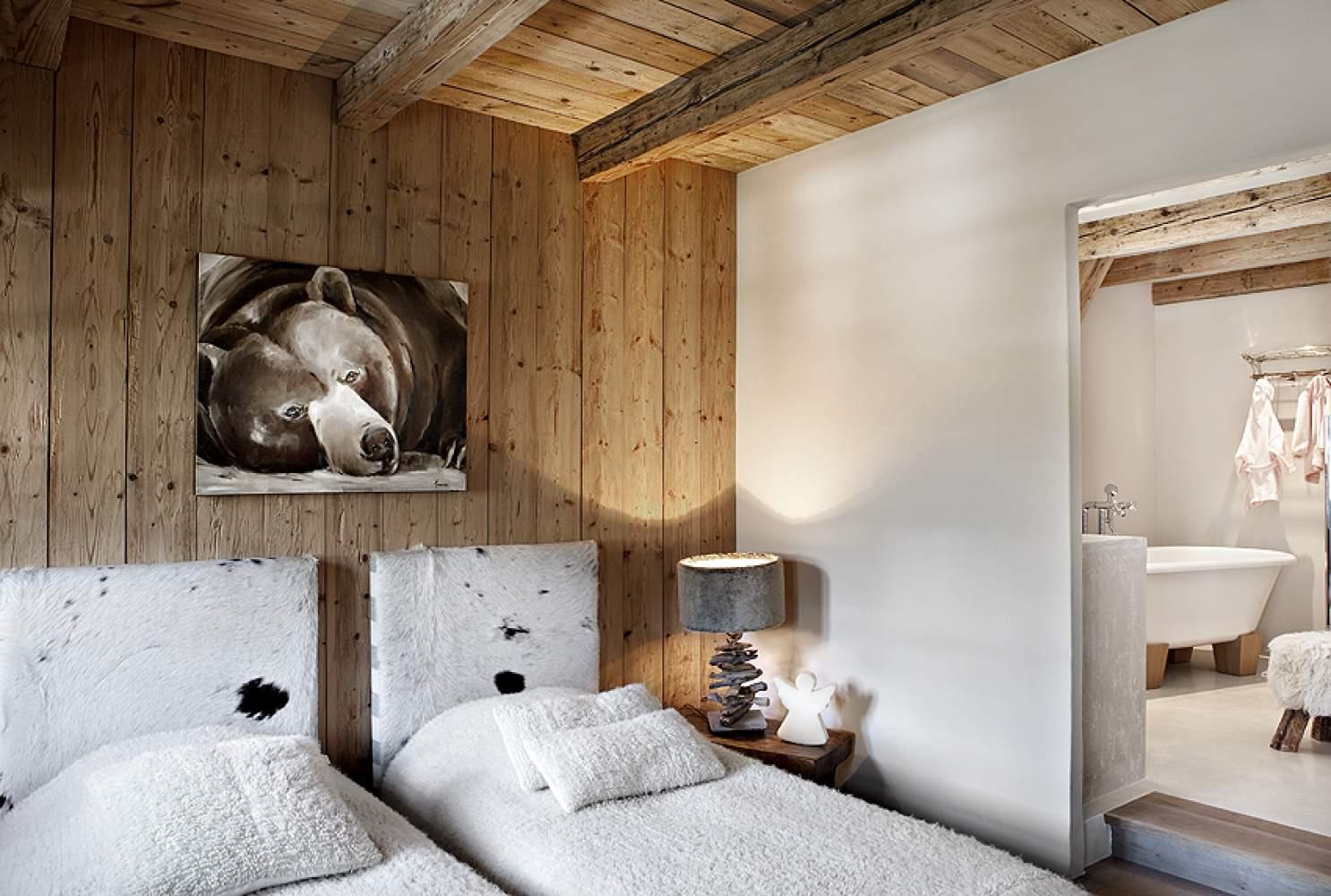 MEGEVE  - Maison  6 Chambres - picture 2